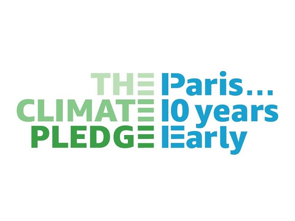 Twenty new companies join The Climate Pledge