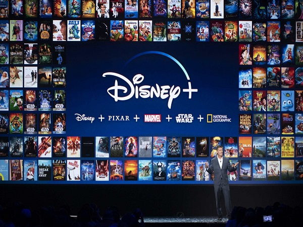 Disney expands into Europe