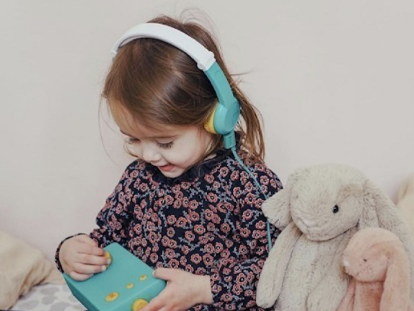 Lunii, France's top-selling toy expands into the U.S.